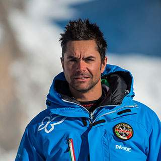 Bernard Davide